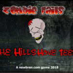 Zombie Fails: The Hills Have Teeth