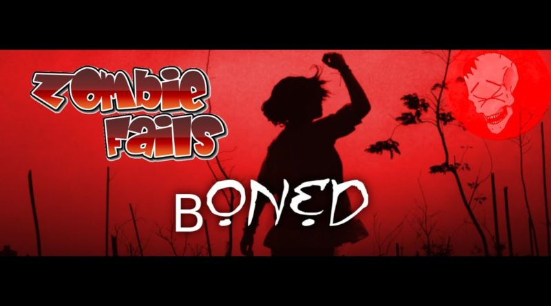 Zombie Fails 3! Coming Soon!