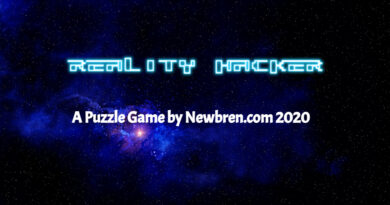 Hack Reality and become the Admin of your own Universe FREE WINDOWS GAME